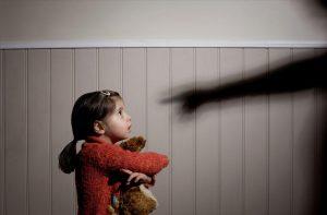 ترس و کودکان