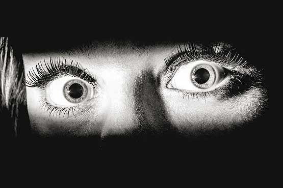 چرا و چگونه میترسیم