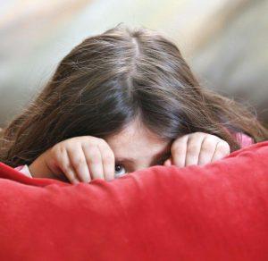 چگونه در زندگی گرفتار ترس می شویم؟
