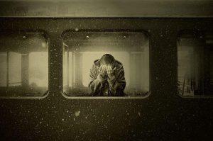 از دست دادن عزیز
