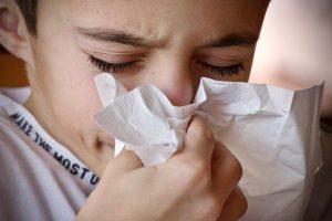 تاثیر استرس بر بیماری های جسمانی1