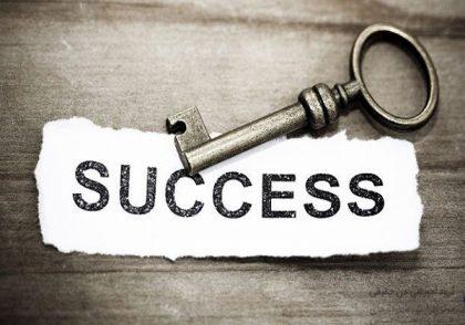 هفت عامل موثر در موفقیت