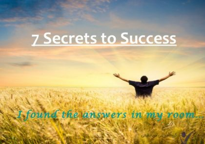 هفت راز موفقیت