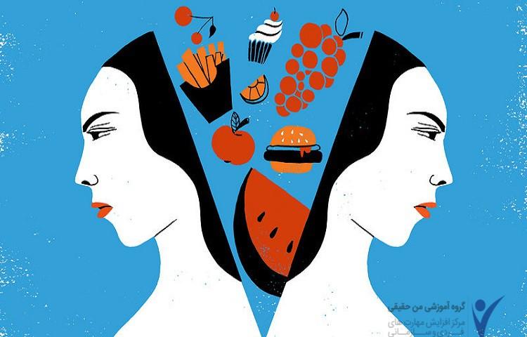 مغزتان را تغذیه کنید