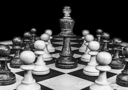چهارمین قانون رهبری