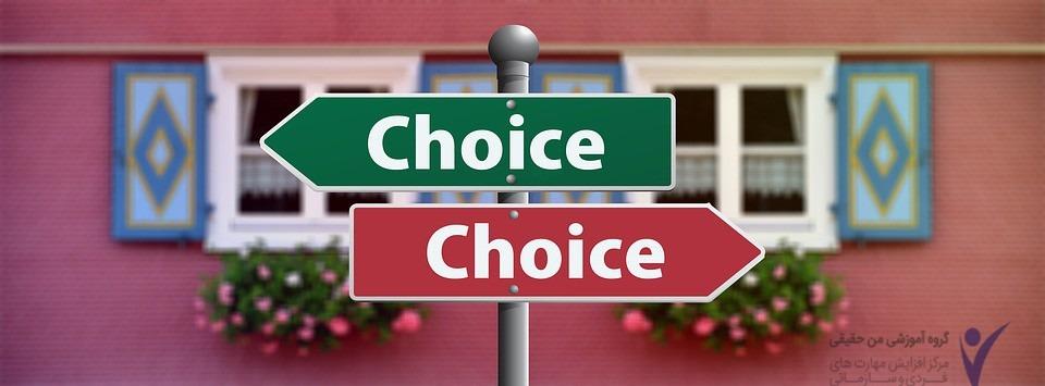 انتخابهای کوچیک
