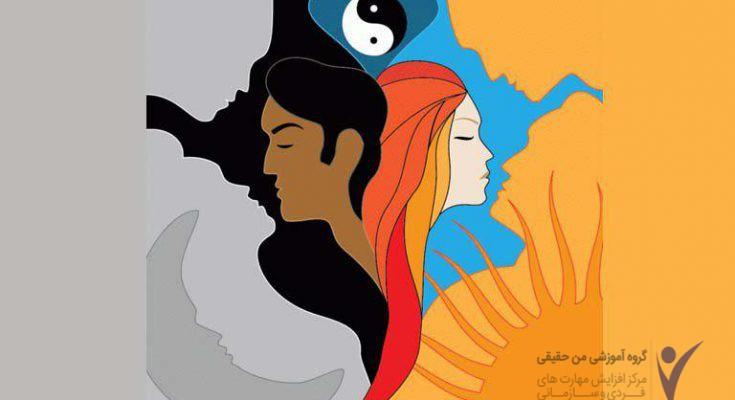 آنیما و آنیموس در سفر درونی