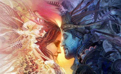 آنیما و انیموس
