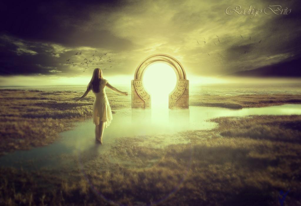 سفر درونی