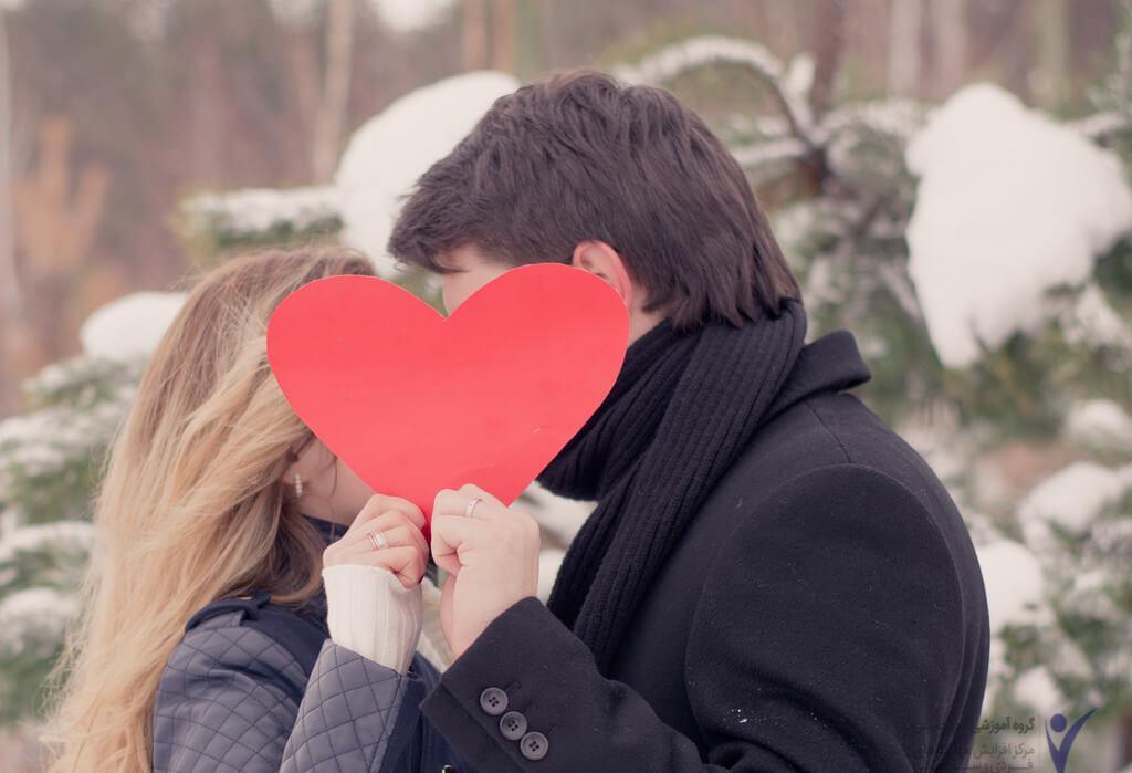 عشق در نگاه اول