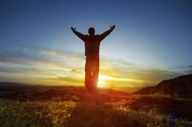 موفقیت و معنویت