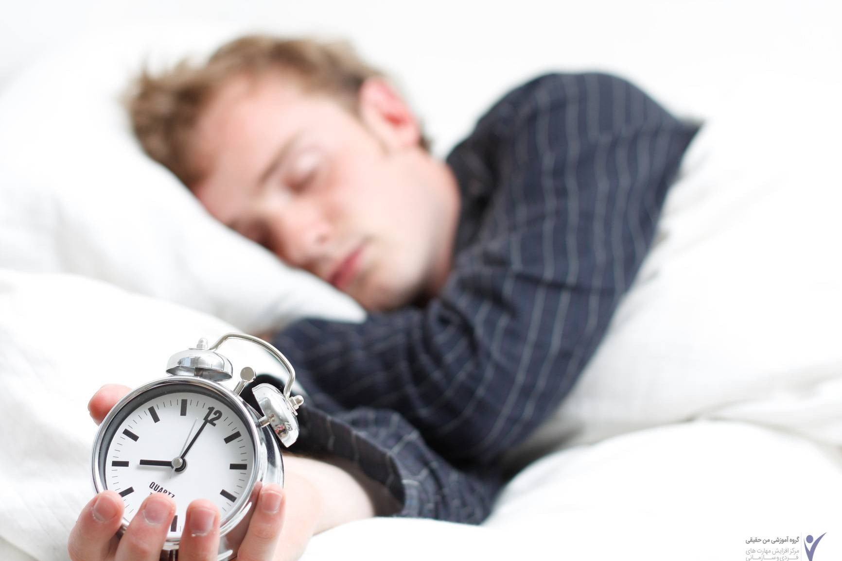 خستگی عامل شهوت