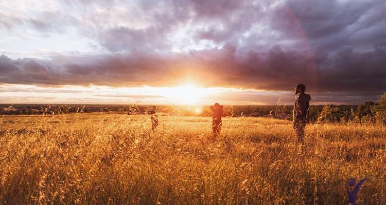 4 اصل در سفر درونی