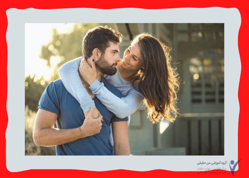 آیا زنان خواستار شهوت هستند؟