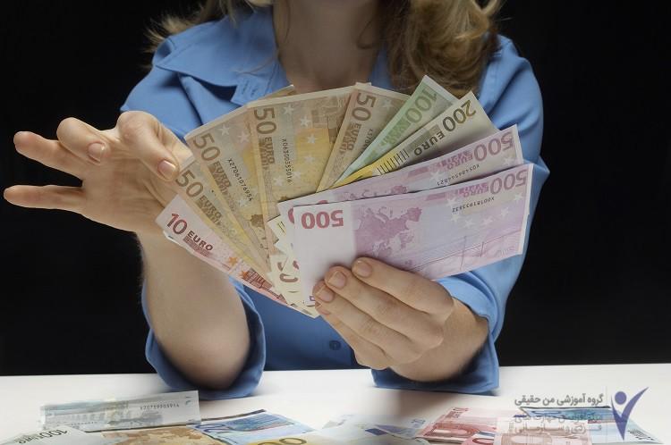 کدام جنبه های زندگی در پولدار شدن تاثیر می گذارند
