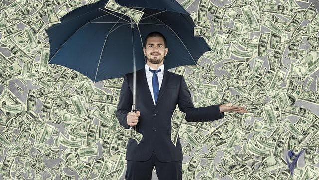 3 راهکار پولدار شدن