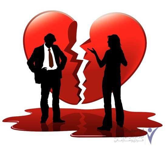 تعهد و رابطه عاطفی