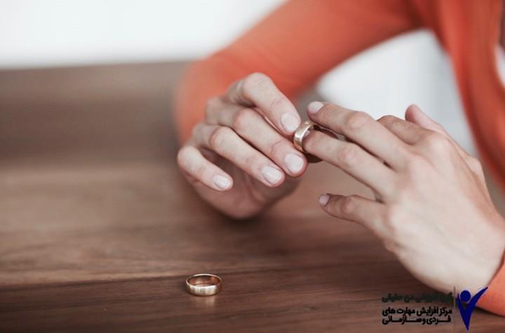 • حل خیانت: بررسی عشق یک طرفه