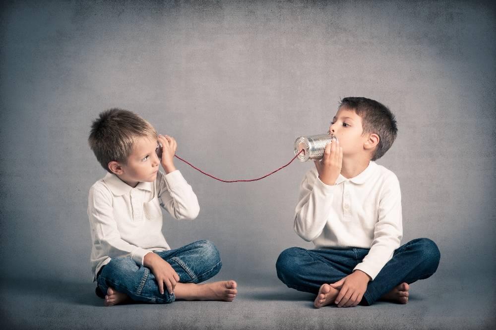 اختلالات ارتباطی