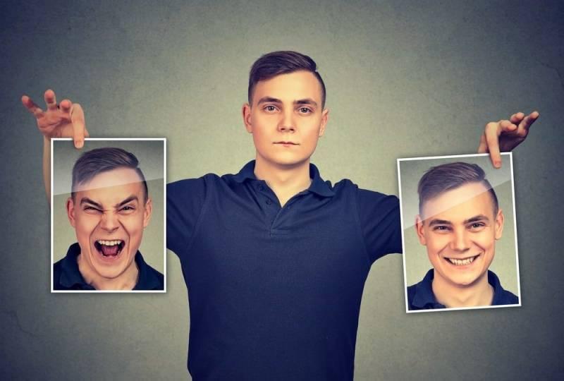 علایم اختلال شخصیت مرزی