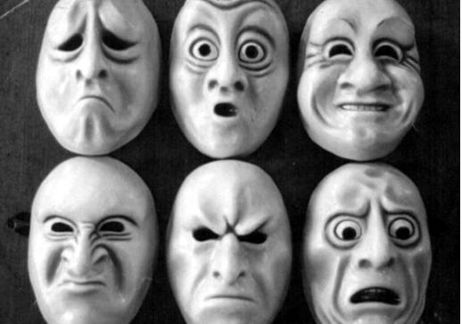 اختلال شخصیتی نمایشی
