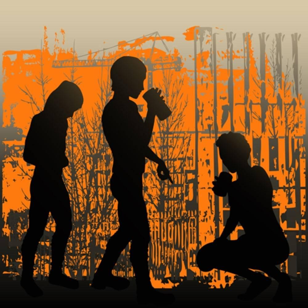 عوامل اختلال شخصیت ضد اجتماع